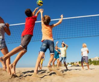 Como criar um evento esportivo na comunidade