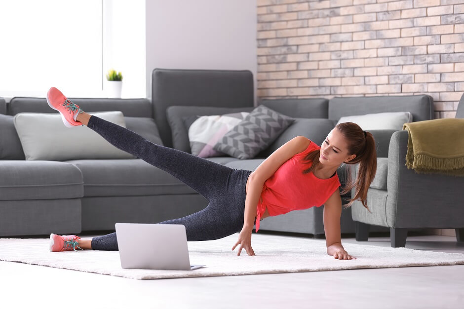 Treino funcional em casa: 10 dicas de exercícios