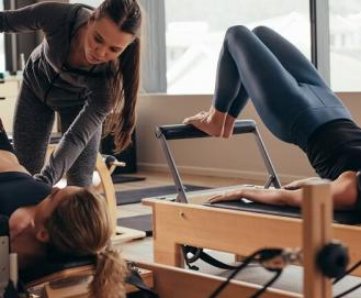 8 benefícios do Pilates para uma vida mais saudável