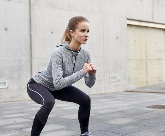 Como fazer o aquecimento ideal antes de correr?