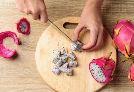 Conheça 7 benefícios da pitaya