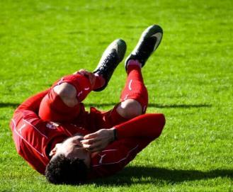 Como evitar a distensão muscular durante a prática de atividade física