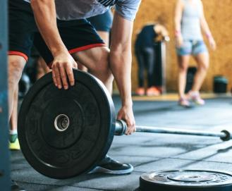 Saiba qual a alimentação ideal para atletas de Crossfit