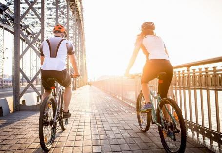 Como emagrecer pedalando