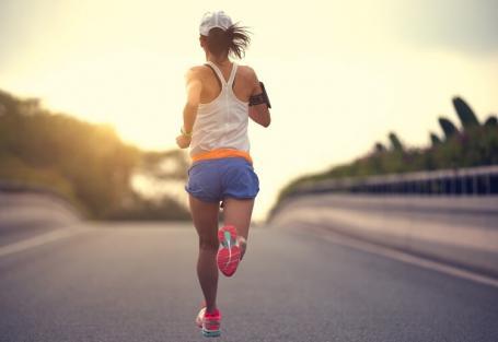 Como correr corretamente?