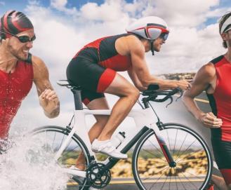 Como treinar para o seu primeiro triatlo