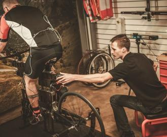 Descubra como saber o tamanho da bike para comprar