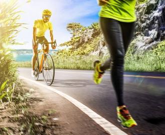 Como organizar a rotina de treinos de Triathlon na semana