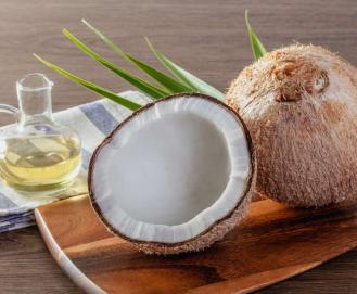 8 benefícios do óleo de coco para a saúde
