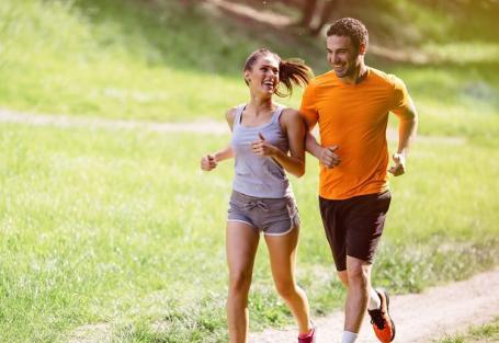 Será que você sabe como correr corretamente?