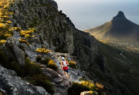 Trail Running: como treinar para corrida de trilha