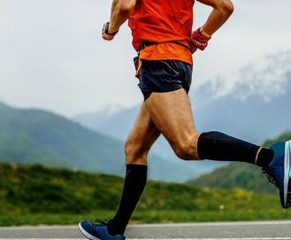 Meia de compressão para corrida: por que usar?