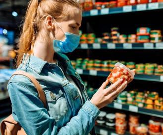 Lista de compras saudável: 10 alimentos que não podem faltar