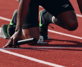 Quais os tipos de corrida para eventos esportivos
