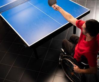 Contribuição do esporte adaptado e seus desafios