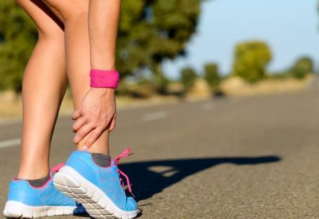 Como a dorsiflexão otimiza sua corrida
