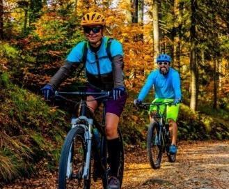 Cicloturismo: 6 lugares para conhecer de <i>bike</i>