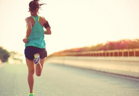 Como conquistar a postura correta para correr