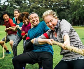 Eventos esportivos recreativos: como funcionam e 3 ideias para organizar