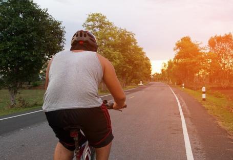 Quanto é preciso pedalar para emagrecer?