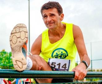De sedentário a atleta: como um sedentário pode começar a correr