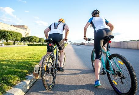 Conheça 12 benefícios de pedalar para sua saúde