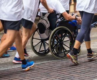 Esporte para deficientes: um passo para a inclusão social