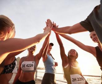 5 dicas para que todos se sintam bem-vindos no seu evento esportivo
