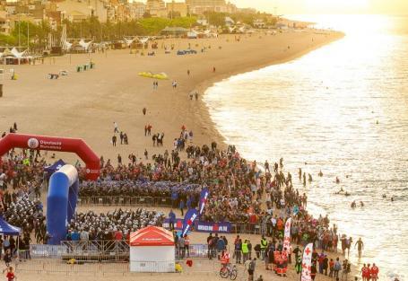 Como organizar e planejar um Triathlon?