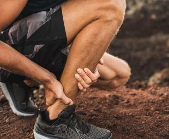 Saiba como tratar e prevenir a dor no Tendão de Aquiles