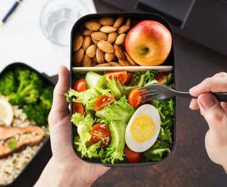 Conheça os alimentos mais ricos em proteína