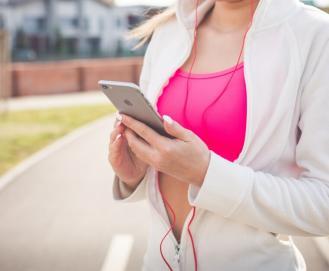 8 Melhores aplicativos para corrida e caminhada