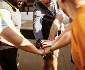 Como organizar um evento esportivo em 6 passos