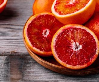 Saiba os benefícios da laranja vermelha