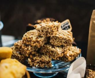 Barra de Proteína: saiba quando comer e quais os benefícios