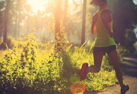6 tipos de treino de corrida para iniciantes