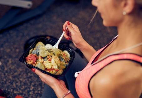 O que comer antes da corrida para dar mais energia?