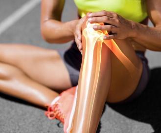 Joelho estalando: por que acontece, exercícios e fortalecimento