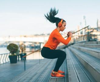 7 dicas de exercícios funcionais para corredores