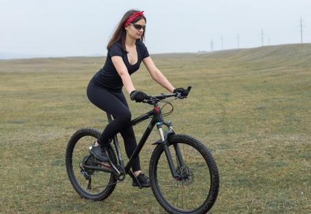 Conheça formas de como usar bandana no ciclismo