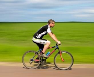Benefícios do Ciclismo: corpo e mente trabalhando juntos