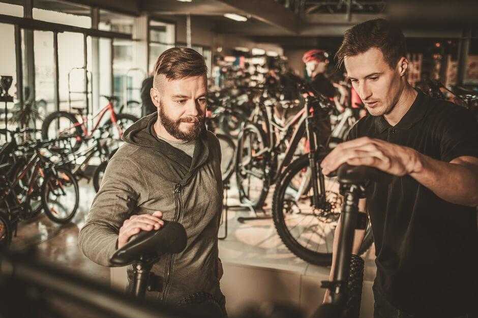 Como escolher o aro de bicicleta certo