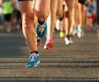 Como funciona o Chip de cronometragem de corrida?