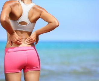 10 exercícios para fortalecer a lombar