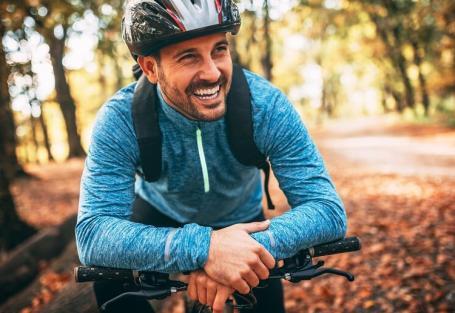 Treinos para aumentar sua resistência no Ciclismo