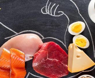 O que são alimentos construtores e quais são e suas funções