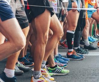 Como dar início a organização de uma corrida de rua