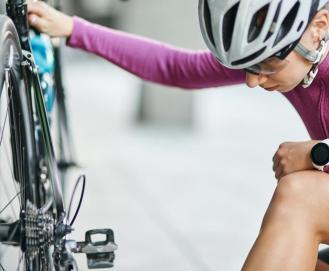 Marcha de bicicleta: como usar e regular corretamente