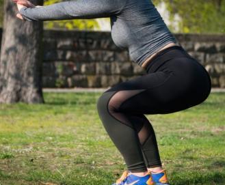 Exercícios para Pernas: como engrossar, fortalecer e definir